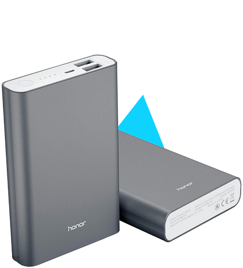 Powerbank HUAWEI Powerbank AP007 69 zł 13 000 mAh!