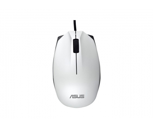 Myszka przewodowa ASUS UT280 (biała)