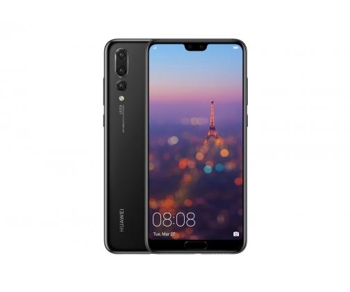 Smartfon Huawei P20 Pro Dual SIM 128GB Czarny