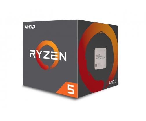 Procesor AMD Ryzen 5 2600