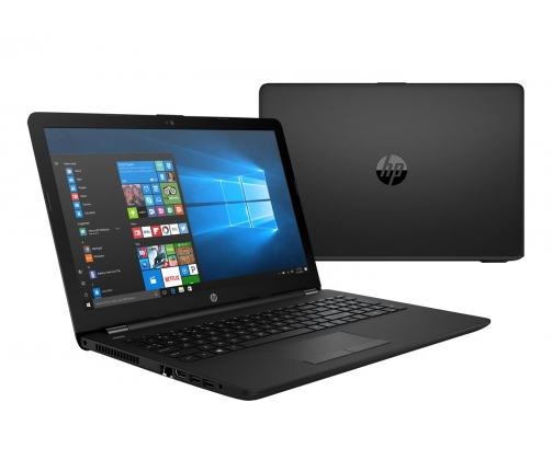 Laptop HP 15 i3-5005U/8GB/256/DVD/W10