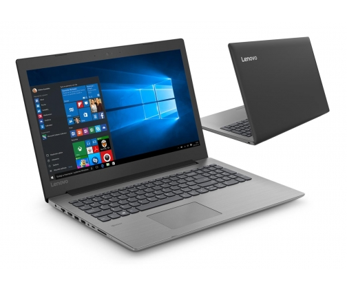 Laptop Lenovo Ideapad 330-15 i5-8300H/8GB/120/Win10X GTX1050