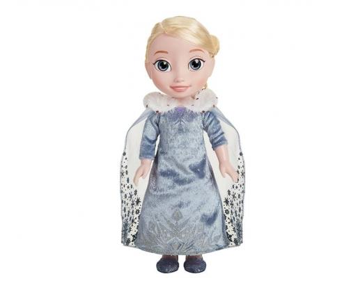 Lalka Jakks Pacific Disney Śpiewająca Elsa Kraina Lodu: Przygoda Olafa