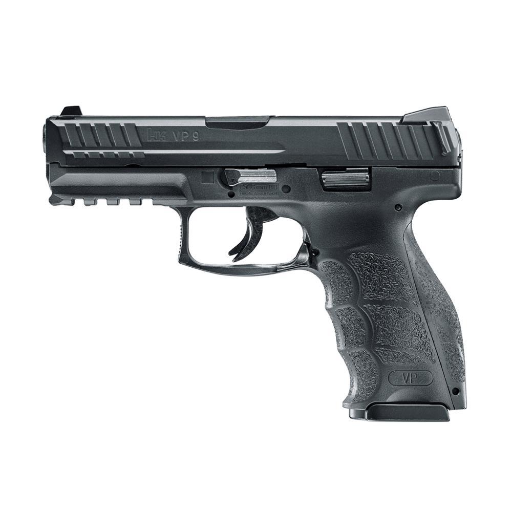 Pistolet Heckler Koch VP9 kal. 6mm BB - ASG sprężynowy