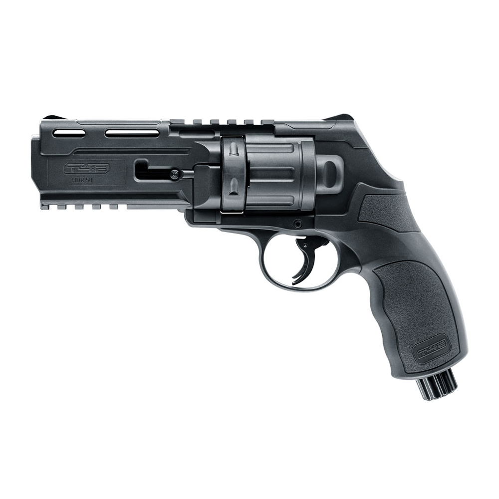Rewolwer T4E HDR 50 kal. 12,70mm /.50 cali RB - wiatrówka CO2