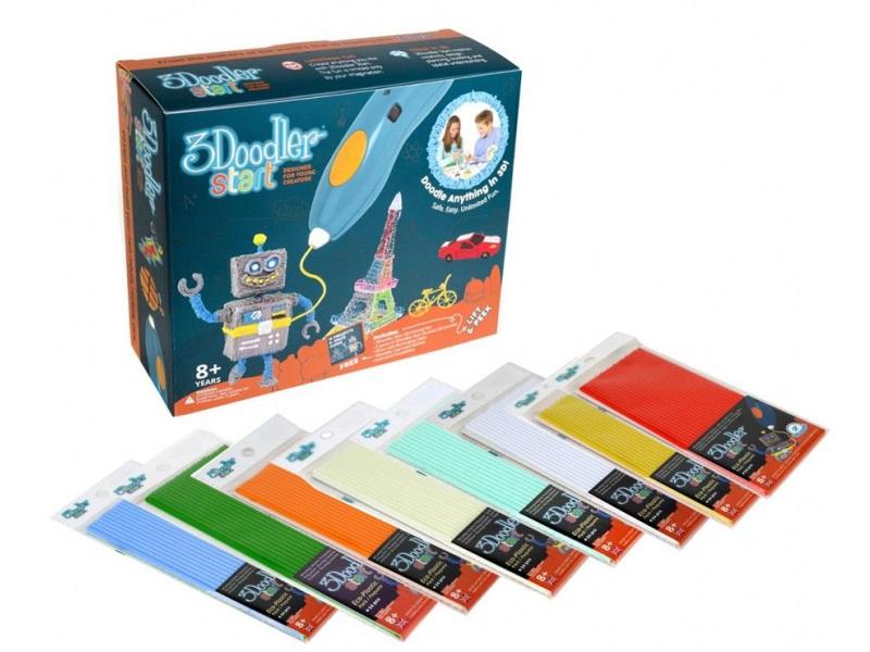 Zabawka TM Toys 3Doodler