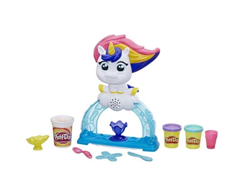 Zabawka Play-Doh Przesłodki jednorożec TOOTIE