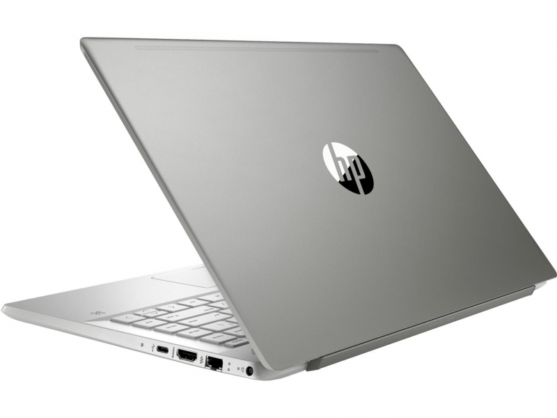 Laptop HP Pavilion 14 i5 8GB 256PCIe IPS Silver