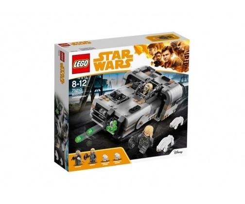 Klocki LEGO Star Wars Śmigacz Molocha