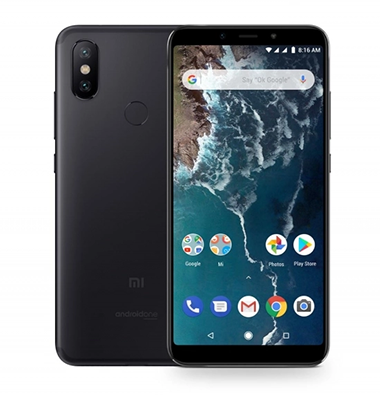 Flash Sale Xiaomi Mi A2 4/64GB